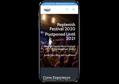 Replenish Festival