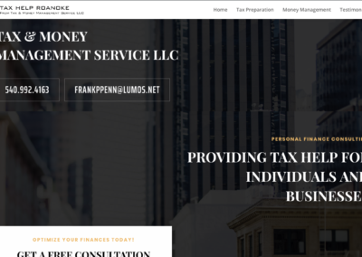 Tax & Money Management Service, LLC