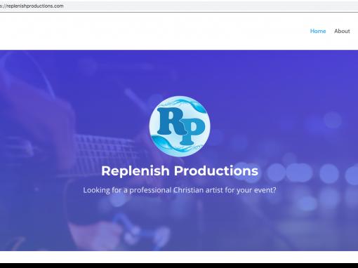 Replenish Productions